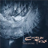 Treasure / Cocteau Twins