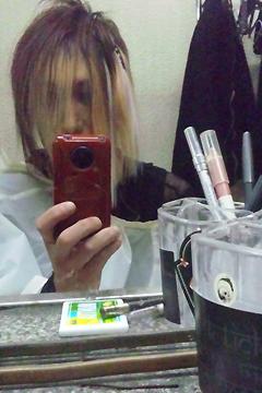 Hair Make中