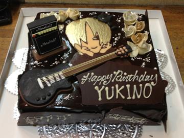 ギターとアンプとKogome