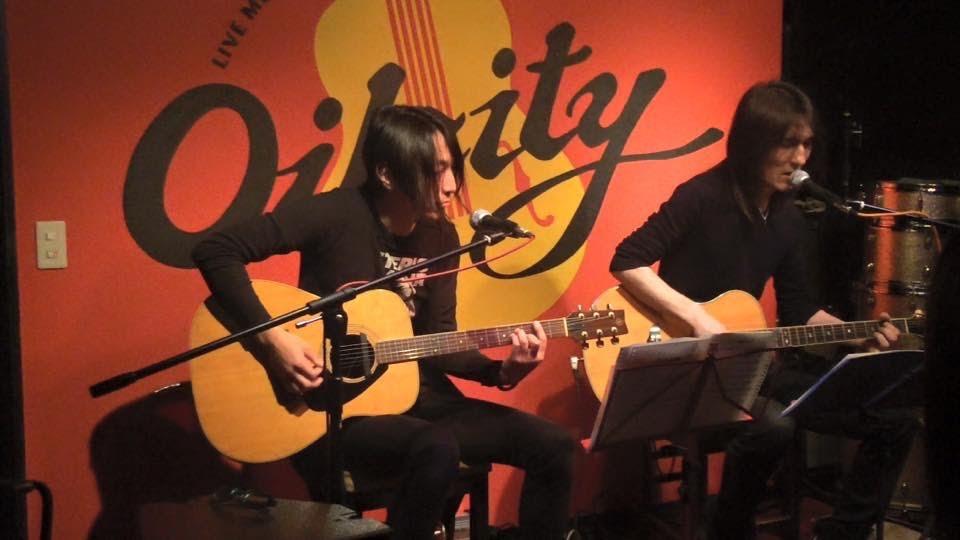 Yukino+Showy