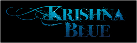 Krishna Blue official website